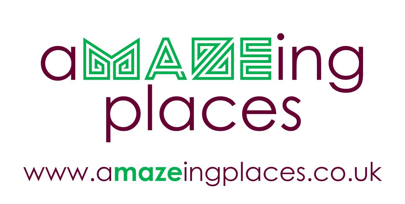 aMAZEing places Scotland North East