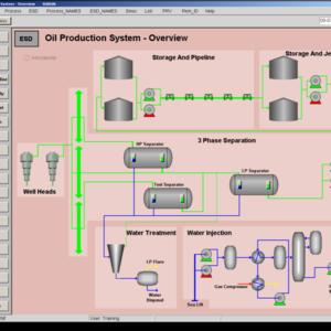 Production Simulator